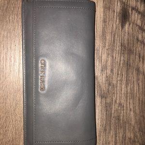 Come Haan wallet